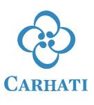 logo carhati agenzia di comunicazione