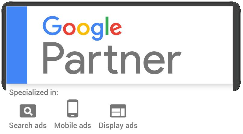 Carhati - Agenzia google partner - specializzazioni
